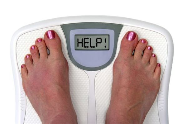 Follow These 4 Steps to Lose the Weight You Want by the Time You Want!