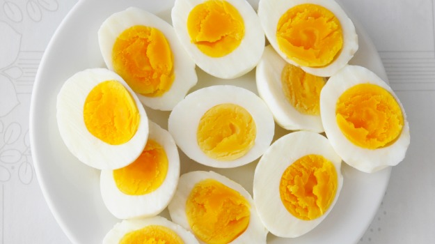 does the boiled egg diet work
